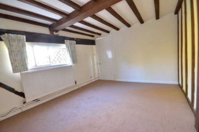 Thumbnail Detached house to rent in Hammerwood, East Grinstead