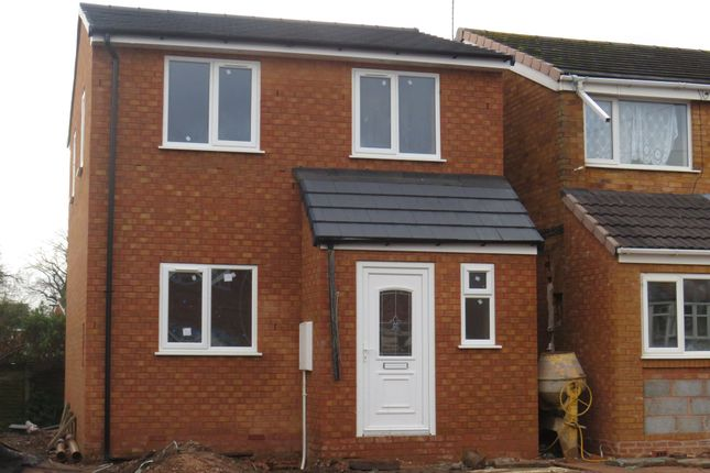 Thumbnail Detached house for sale in Goodison Gardens, Erdington, Birmingham