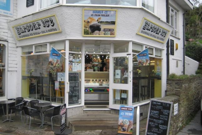 Thumbnail Restaurant/cafe for sale in Mill Square, Padstow