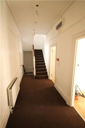 Hallway of High Street, Chatham, Kent ME4