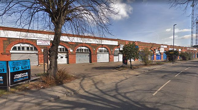 Thumbnail Office to let in Merrick Road, Southall