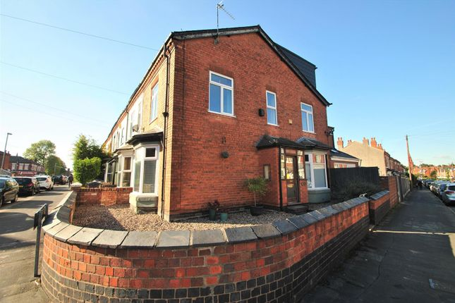 End terrace house for sale in Melton Road, Kings Heath, Birmingham