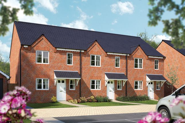 "Thumbnail Property for sale in ""The Southwold"" at Canon Ward Way, Haslington, Crewe"