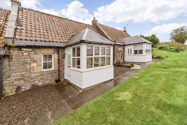 Thumbnail Cottage to rent in St. Andrews