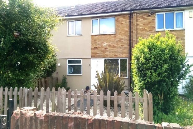 Thumbnail Terraced house to rent in Dunmore Road, Abingdon