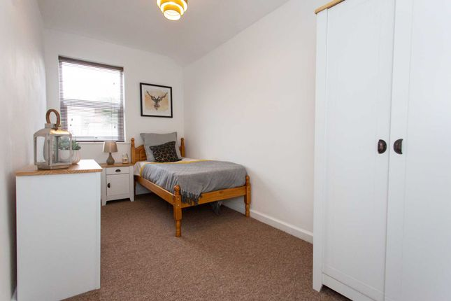 Thumbnail Semi-detached house to rent in Stoneyford Road, Stanton Hill, Sutton-In-Ashfield