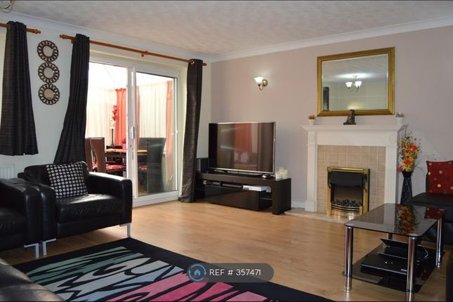 Thumbnail End terrace house to rent in Clinton Crescent, Aylesbury