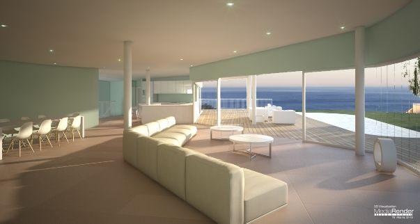 The Bay 3 Interior