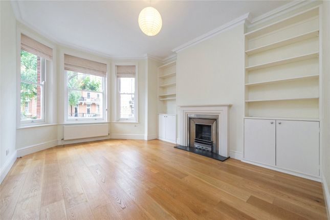 3 bed flat to rent in Wymering Mansions, Wymering Road, Maida Vale, London W9