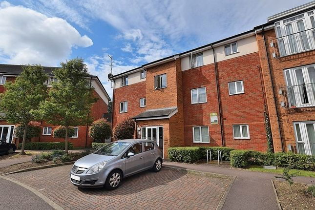 Thumbnail Flat for sale in Two Double Bedrooms, En Suite To Master, Allocated Parking...