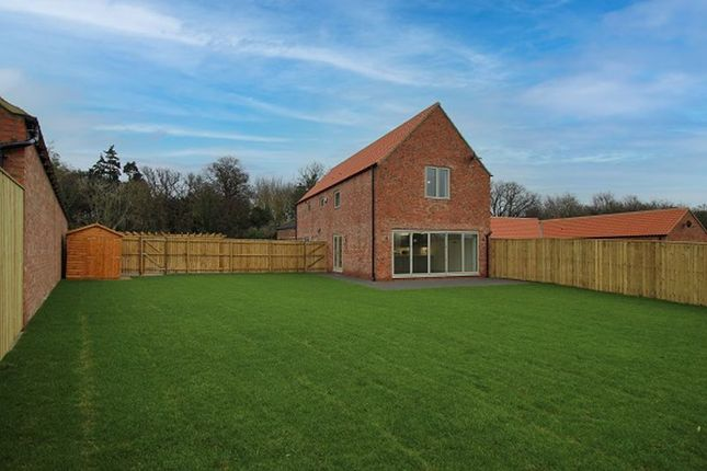 Photo 21 of Plot 2, The Willows, Crathorne TS15