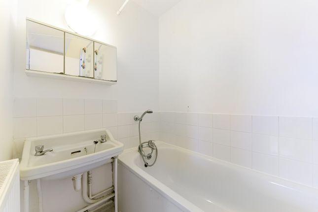 Bathroom of Tangley Grove, London SW15