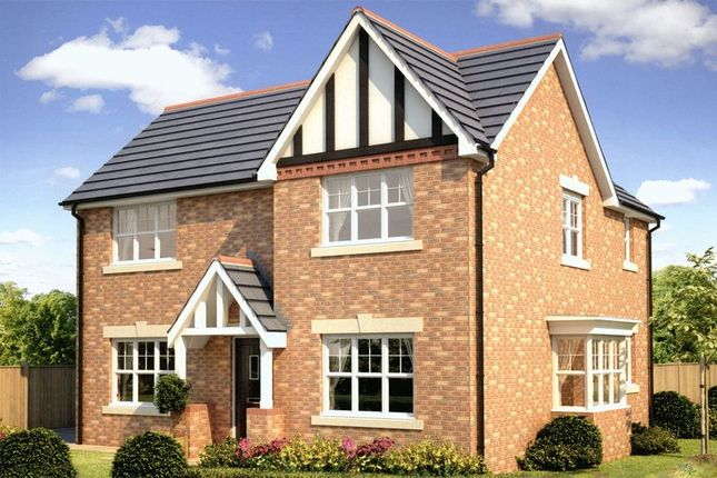 Detached house for sale in Marples Grange, Preston New Road, Blackpool