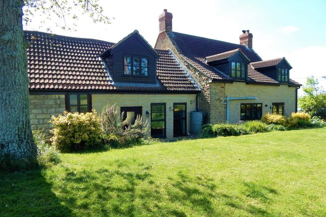 Thumbnail Detached house for sale in Marston Magna, Yeovil