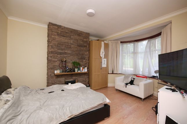 Thumbnail Terraced house to rent in Barley Lane, Ilford, Greater London