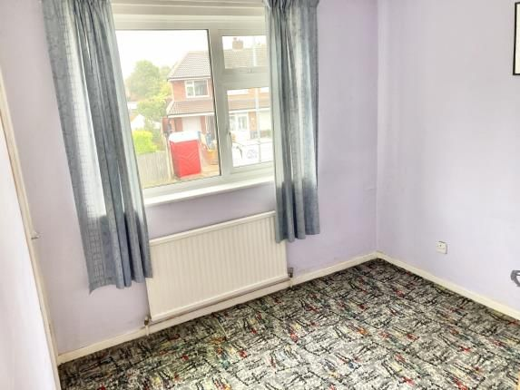 Bedroom 3 of Whiles Lane, Birstall, Leicester, Leicestershire LE4
