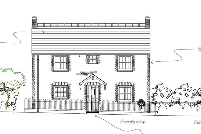Land for sale in St Dogmaels Road, St Dogmaels, Cardigan