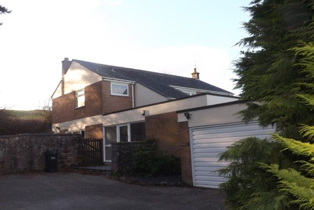 Thumbnail Property to rent in Halkyn, Holywell