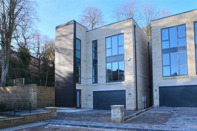 Thumbnail Detached house for sale in 6, Storth Hollow Croft, Ranmoor