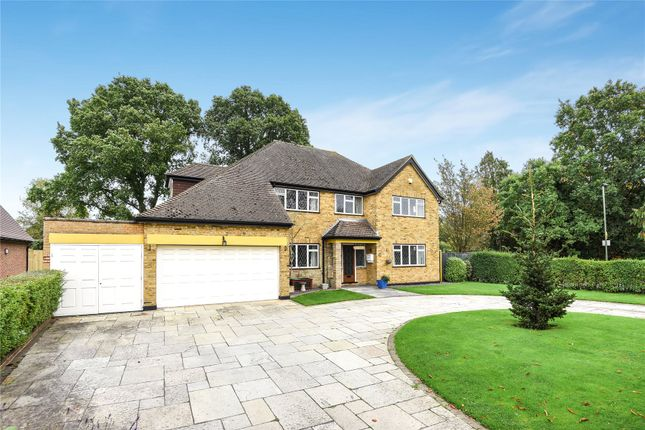 Thumbnail Detached house for sale in Wickham Way, Beckenham