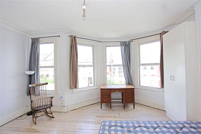 Master Bedroom of Mattison Road, London N4