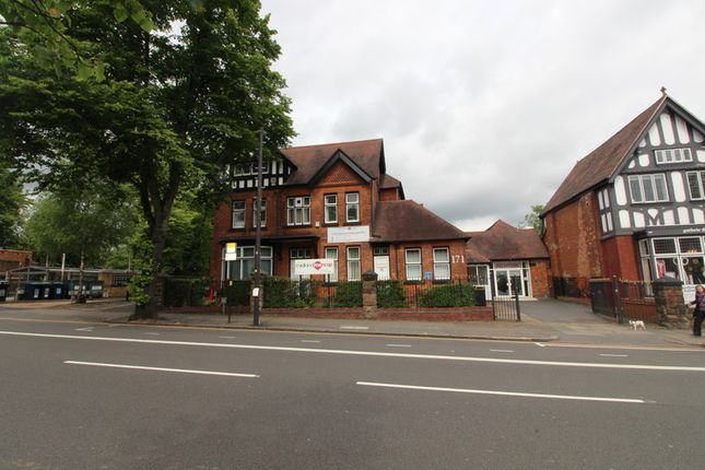 Office for sale in Alcester Road, Moseley, Birmingham