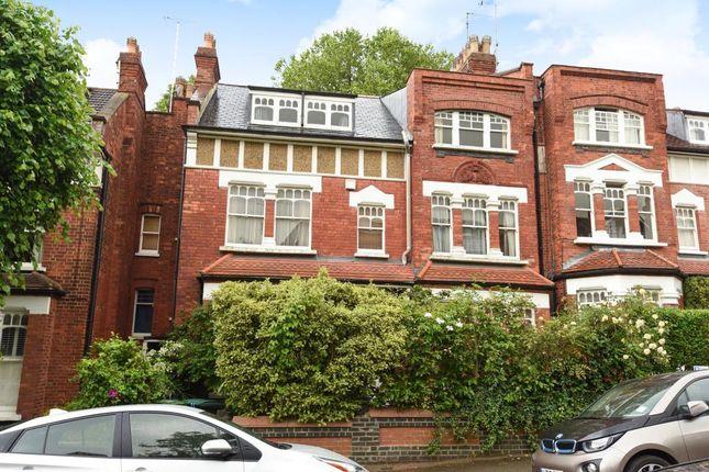 Thumbnail Terraced house for sale in Talbot Road, Highgate N6,