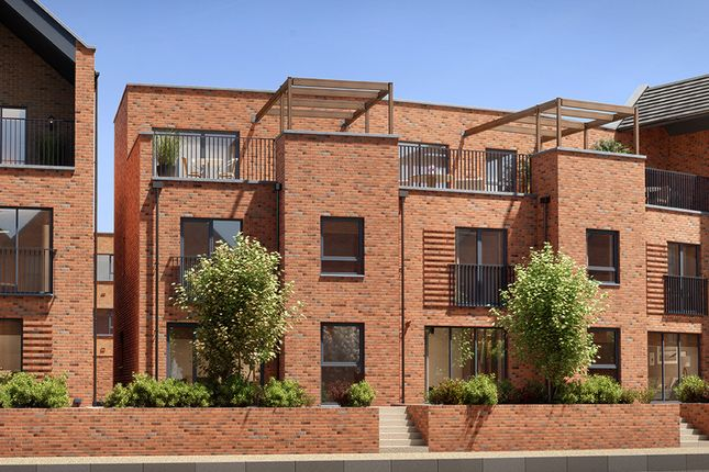 """Thumbnail Property for sale in """"The Barkby"""" at Northgate Street, Leicester"""