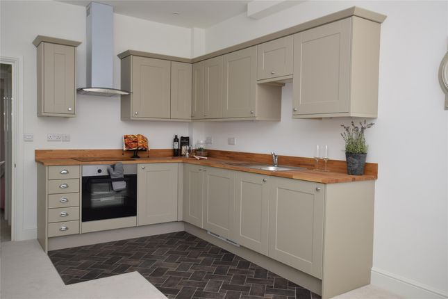 Thumbnail Flat for sale in Parkhurst Road, Bexhill, East Sussex