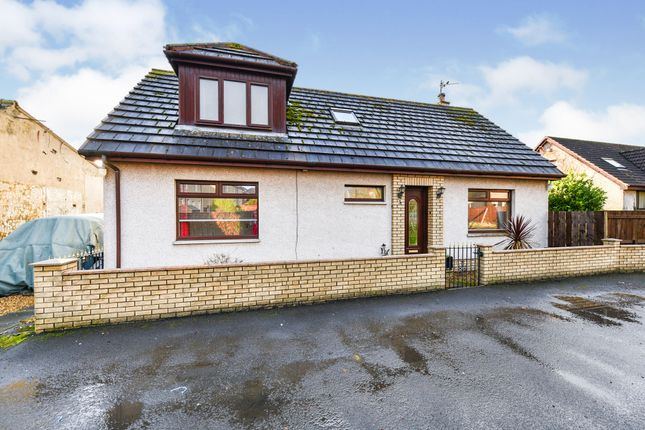 Thumbnail Detached house for sale in Braefoot, Annbank, Ayr