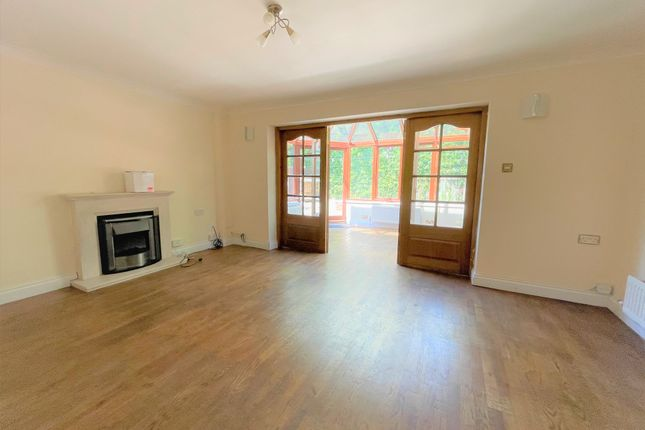 Thumbnail Semi-detached house to rent in Colham Mill Road, West Drayton