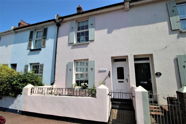 Thumbnail Cottage for sale in Torquay Road, Paignton