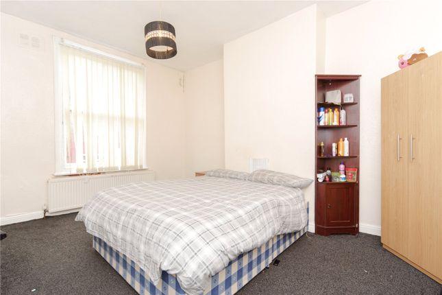 Master Bedroom of Bayswater Row, Leeds, West Yorkshire LS8