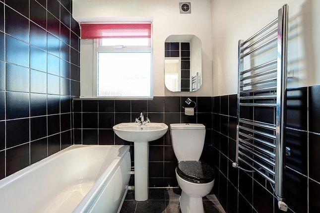Bathroom of Longdown Road, Congleton CW12