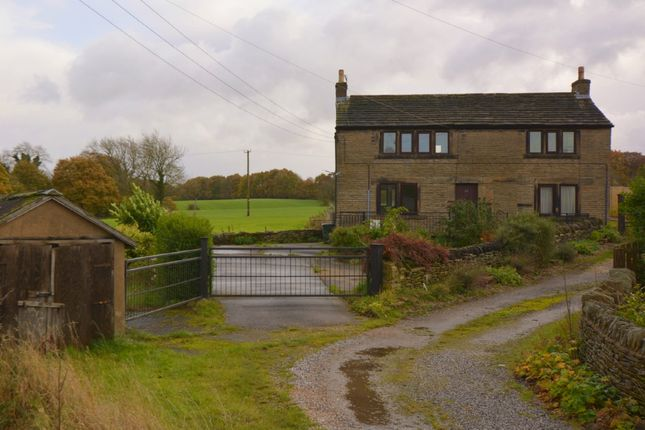 Accommodation of Station Road, Skelmanthorpe, Huddersfield HD8