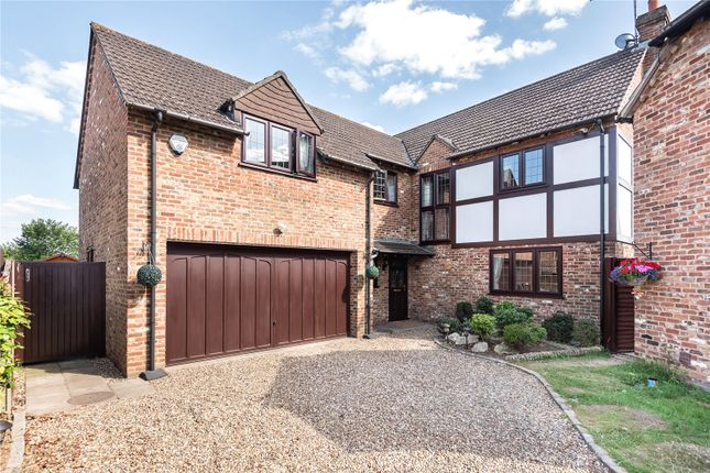 Thumbnail Detached house for sale in Old Mill Road, Denham, Buckinghamshire