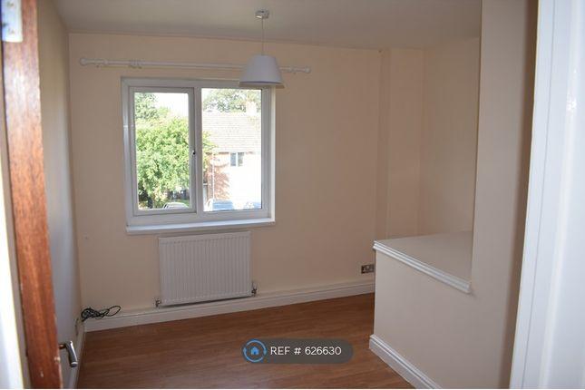 Bedroom 2 of Longbridge, Birmingham B31