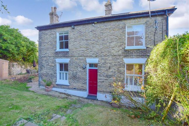 Thumbnail Link-detached house for sale in High Street, St Margarets-At-Cliffe, Dover, Kent