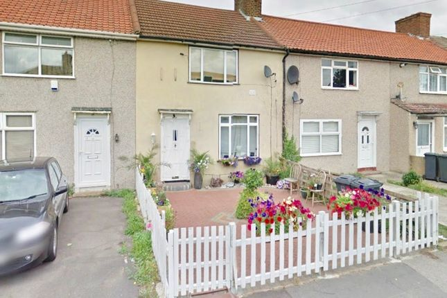 Thumbnail Terraced house for sale in Bentry Road, Dagenham