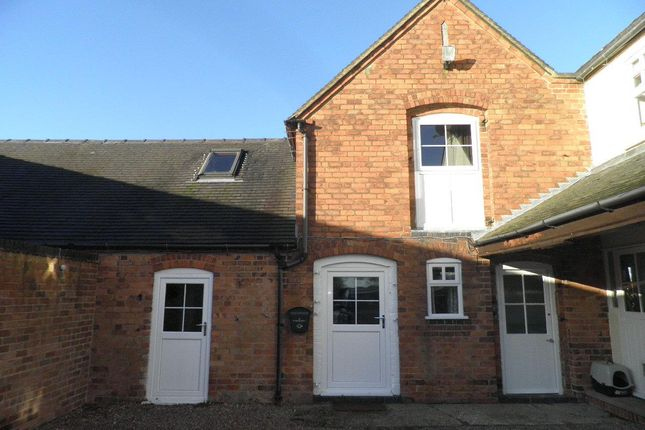Thumbnail 2 bed cottage to rent in Bradley, Ashbourne