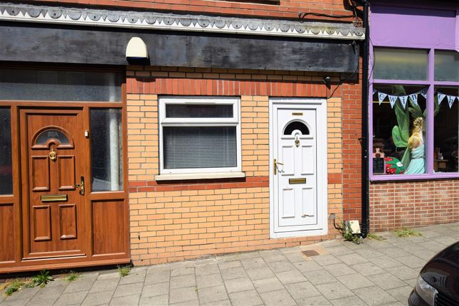 Thumbnail Flat for sale in Vere Street, Barry