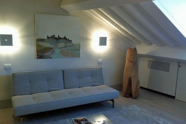 Attic 2 of Casa Antica, Cortona, Tuscany