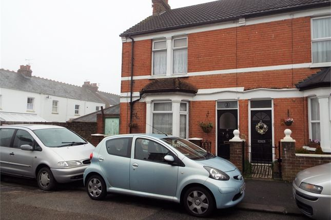 3 bed semi-detached house for sale in Chester Road, Gillingham, Kent.