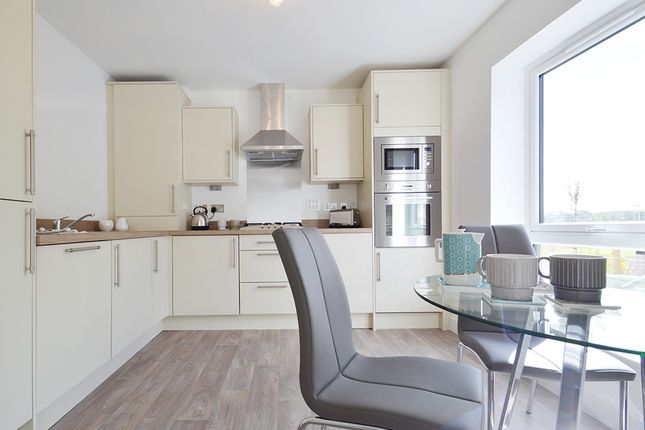 3 bedroom flat for sale in Golden Knowes Road, Banff