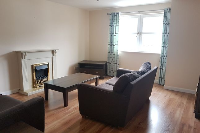 2 bed flat to rent in 138 Charles Street, St Stephens Court, Aberdeen