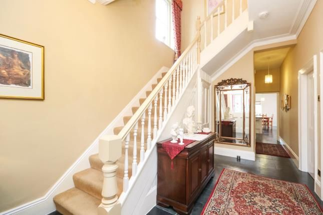 Thumbnail Semi-detached house for sale in Ellesmere Road, Colwyn Bay, Conwy
