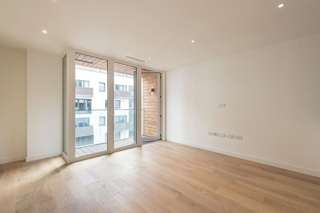 Thumbnail 1 bed flat for sale in Dara House, Capitol Way, Colindale, London