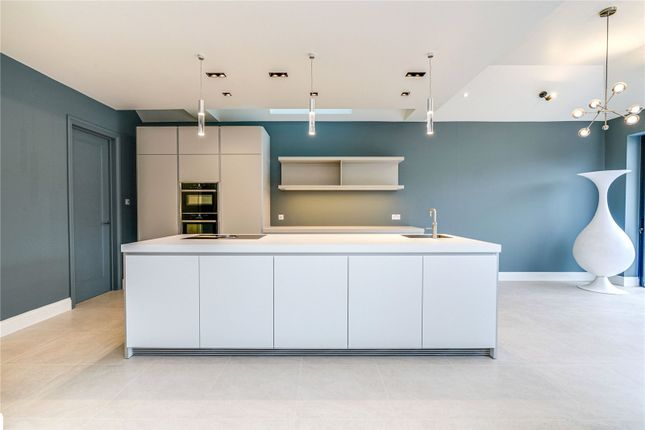 Kitchen of Tring Avenue, London W5