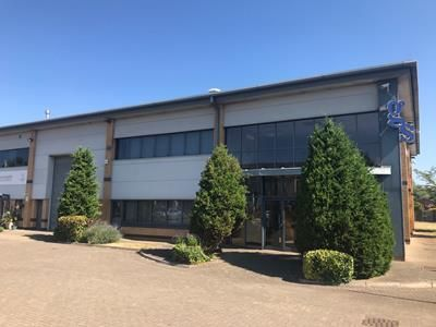 Thumbnail Light industrial to let in 120 Ross Walk, Leicester, Leicestershire