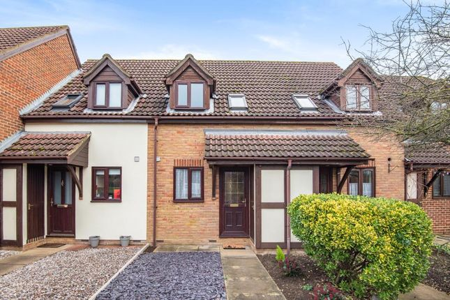 Terraced house for sale in Sunbury-On-Thames, Middlesex